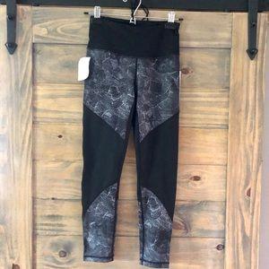 NWT Zella Yoga Pants XS